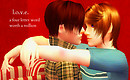The Sims 2: Josh and Sean