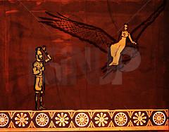 Thalión et Thaliá, le mythe des origines