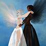 Angel and Deva