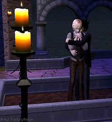 The Sims 2: Chevailer and River Again