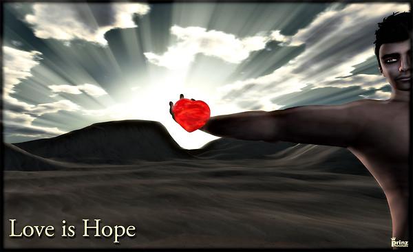 Love is Hope