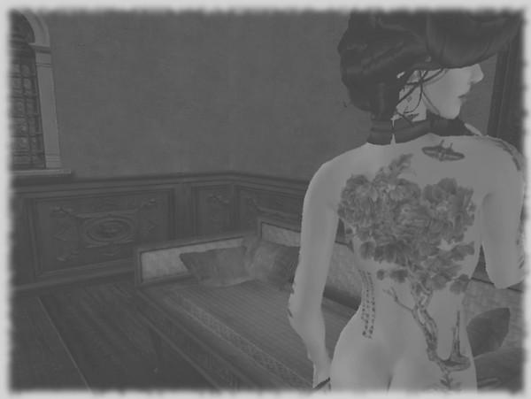 Domina's Ink