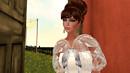 Melli's portrait  2012-08-19