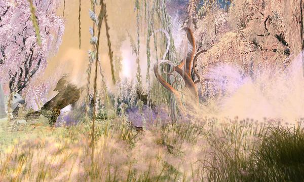 Garden of Libra