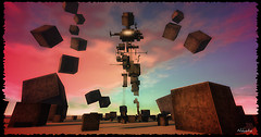 Nessuno Myoo Cubes (6)