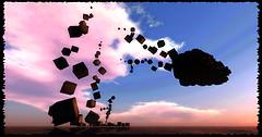 Nessuno Myoo Cubes (12)