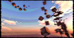 Nessuno Myoo Cubes (14)