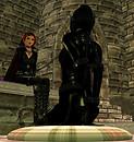 Bane - Kneeling