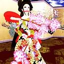 花魁の舞3
