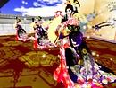 花魁の舞7