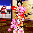 花魁の舞8