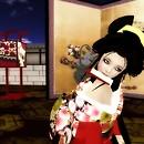花魁の舞9