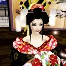 花魁の舞10