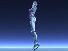 SexyRobotBikini
