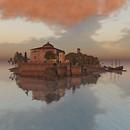 Villa Capra - Vesuviana .....  Melioria