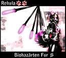 Biohazarten Fur