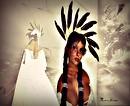 Native Pride Angel way...