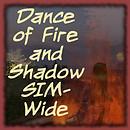 Dance of Fire SIM-wide