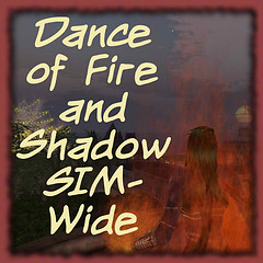Dance of Fire SIM-wide