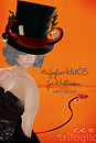 +trifoglio+ hat05 Halloween