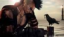 ~Panteleimon and the crow~