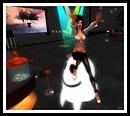 The ghost at Club Melatonin
