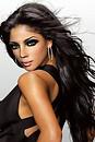 Nicole Scherzinger morphed to Aaliyah Hana - part two