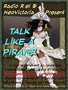 Talk Like a Pirate 2012 Event 600x800 Bride Pirate