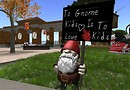 Gnomes Love Kids
