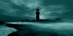 Saerlaith -Blue fog-