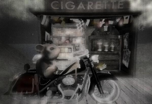 No Name Cigarettes - color 01