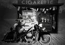 No Name Cigarettes - b&w 00