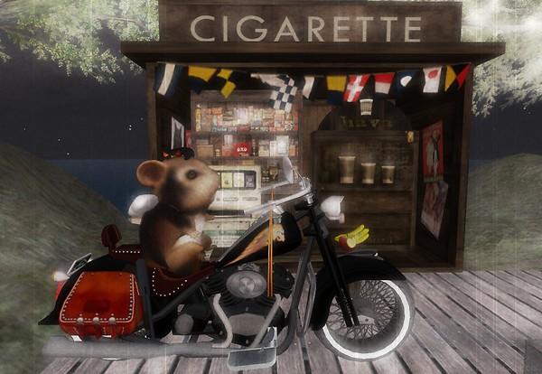 No Name Cigarettes - color 02
