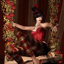 La fille du cirque