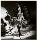 Collector of Skulls…
