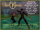 NeoVictoria's Gift for the 2012 JackOLantern Hunt