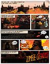Pumpkin Town Story