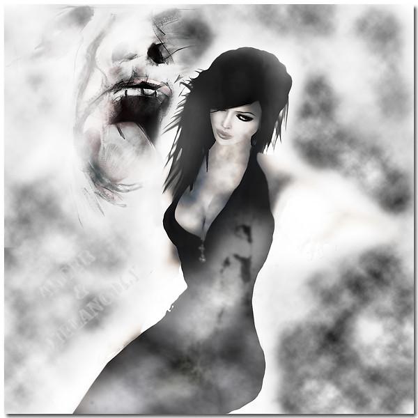 Anger & Melancholy