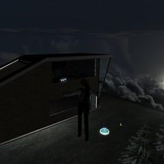 Mountain Research Facility - oriyn.destiny