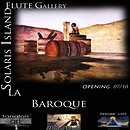 La Baroque at Flute Gallery