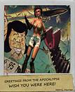 Apocalypse Girl 2
