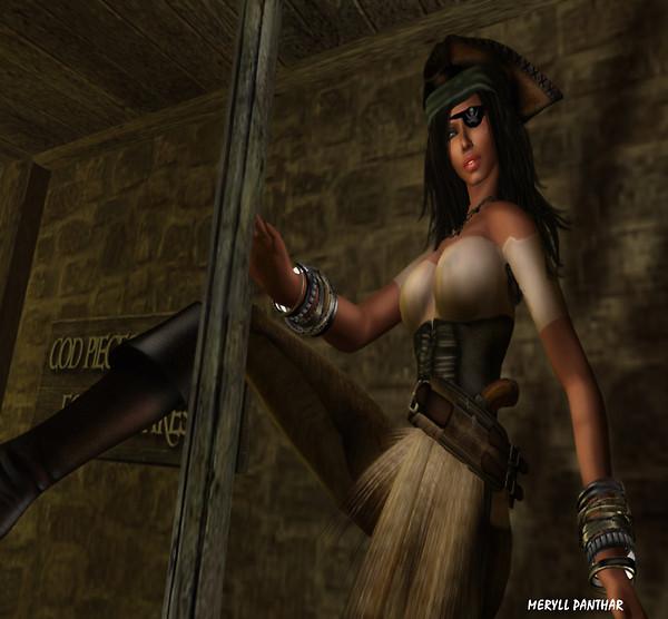 Pirate Queen 2