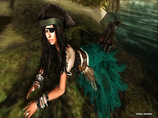 Pirate Queen 3