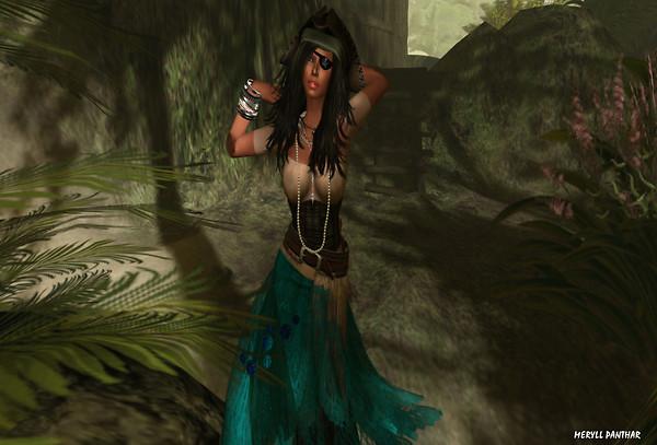 Pirate Queen 4