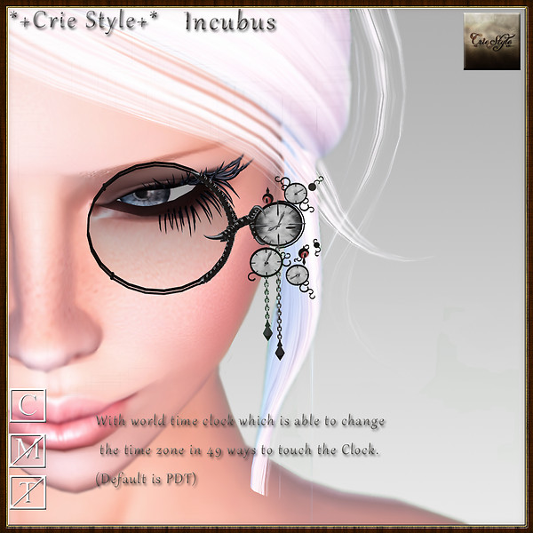 *+Crie Style+* Incubus