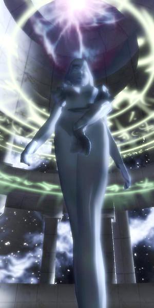 Celestial Keeper