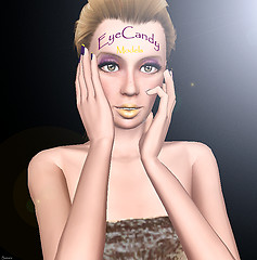 7x5A EyeCandy Background ^^