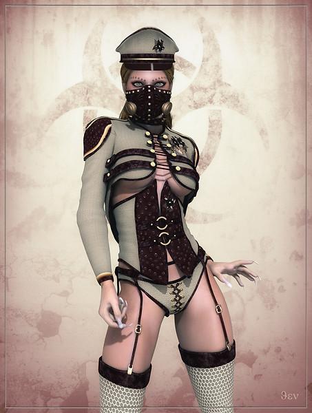 Miss Biohazard
