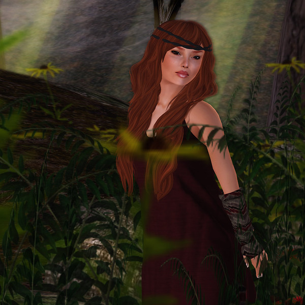 Boho Culture Fair outfit from Sweet Pea