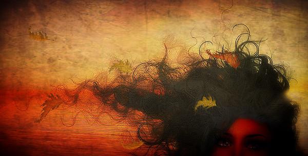 Autumns Child